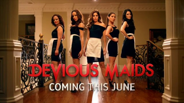 devious maid saison 2