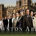 downton abbey vin