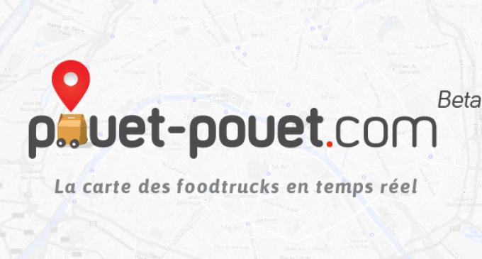 food truck pouet pouet