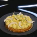 tarte citron recette michalak