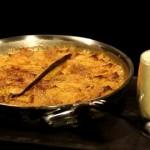 pain perdu recette michalak