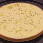 tarte citron genin recette