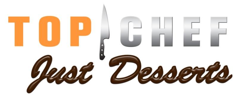 TOP CHEF DESSERTS