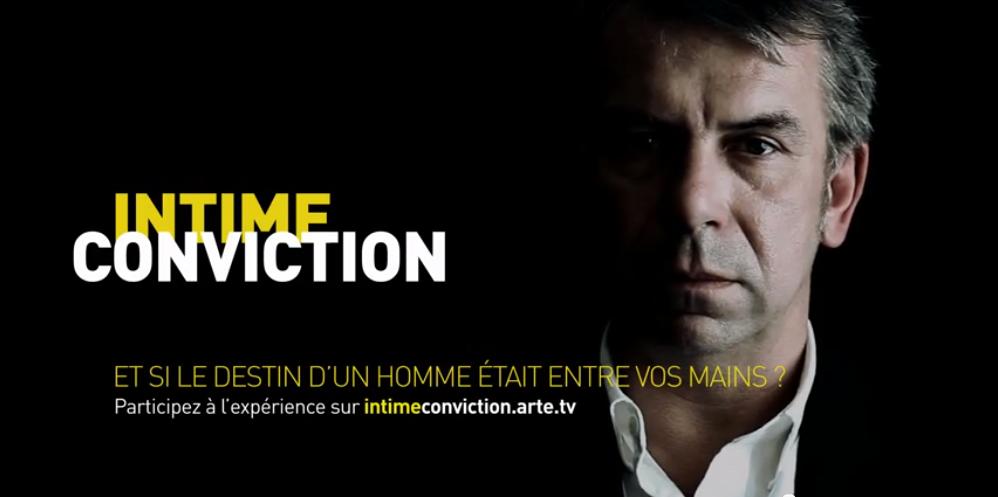 Intime-conviction