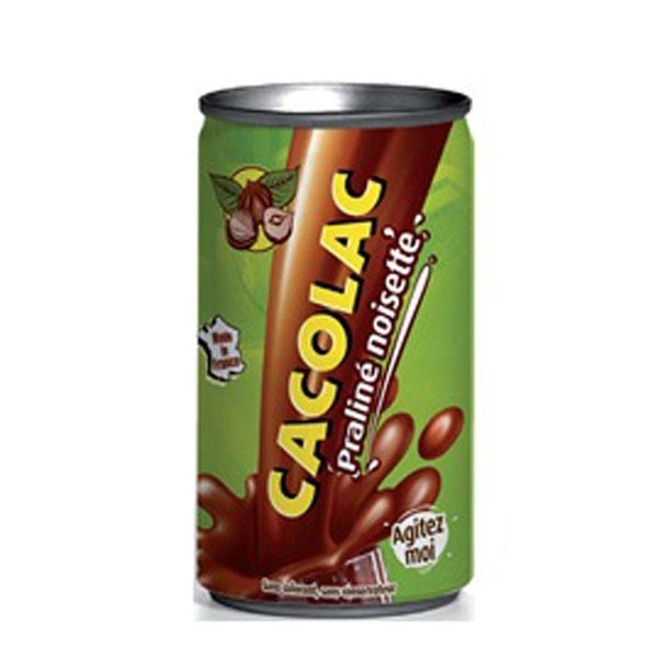 cacolac noisettes