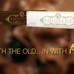 dentifrice chocolat