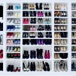 Déstockage de chaussures de marque