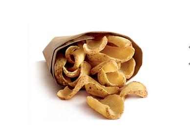 Classic Chips Tendres mcdonalds