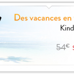 Kindle amazon pour 29€
