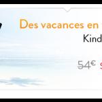 Kindle amazon pour 29€