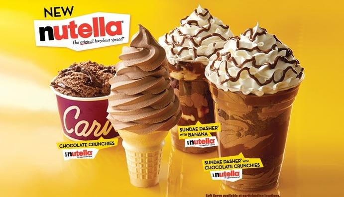 Favori McDonald's : la glace Very Parfait débarque (prix, calories, date  CF75