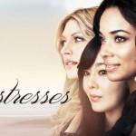 mistresses saison 3