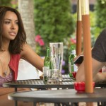 Kat Graham et Ian Somerhalder en couple ?